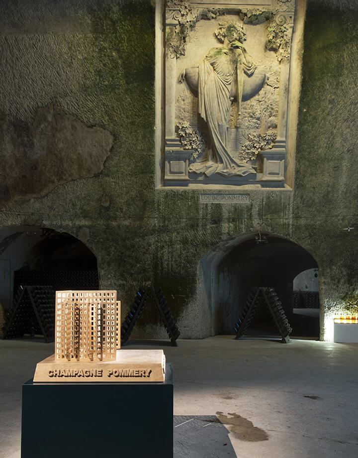 Plamen Dejanoff, The Bronze House, 2013