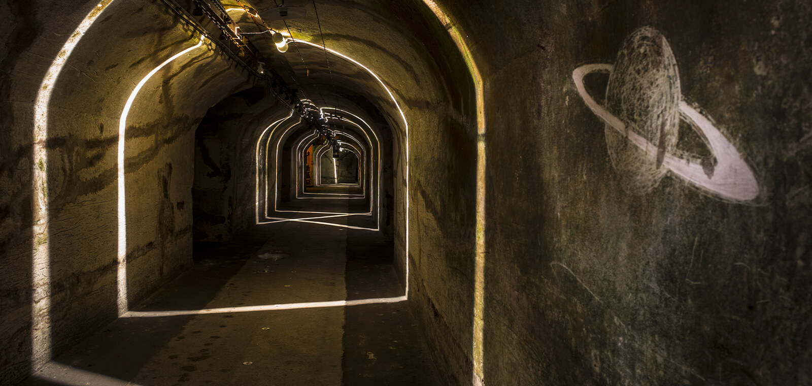 couloir Bristol ©  Xavier CLAYES